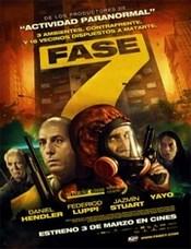 Ver Película Fase 7 (2010)