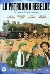 Ver Película La Patagonia rebelde (1974)