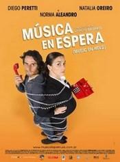 Musica en Espera
