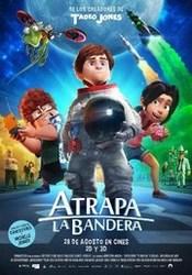 Ver Película Atrapa La Bandera (2015)