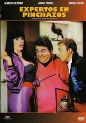 Ver Película Expertos en Pinchazos (1979)