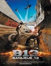 Ver Película Distrito 13 (2004)