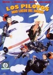 Los Pilotos mas locos del Mundo