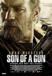 Ver Película Hijo del Crimen (2014)