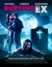 Ver Película Enterrando a la Ex (2014)