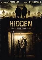 Hidden : Terror en kingsville