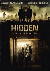 Ver Película Hidden : Terror en kingsville (2015)