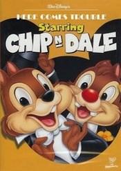 Chip y Dale : Aqui Vienen los Problemas