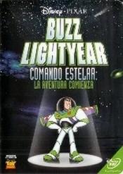 Ver Película Buzz Lightyear (2000)