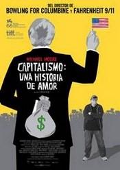 Ver Película Capitalismo, una historia de Amor (2009)