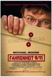 Ver Pel�cula Fahrenheit 9/11 (2004)