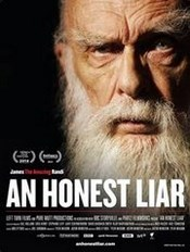 Ver Pel�cula Un Mentiroso Honesto (2014)