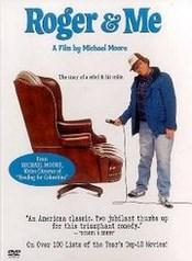 Ver Película Roger y Yo (1989)