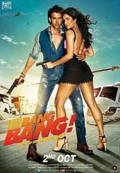 Ver Película Bang Bang (2014)