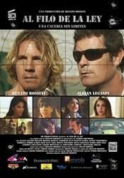 Ver Película Al Filo de la Ley (2015)