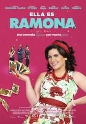 Ver Película Ella Es Ramona (2015)