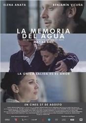 Ver Película La Memoria del Agua (2015)