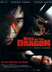 El Beso del Dragon