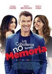 Ver Pel�cula Los Caballeros No Tienen Memoria (2014)