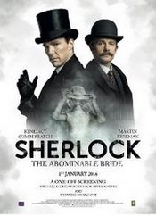Ver Película Sherlock : The Abominable Bride (2016)