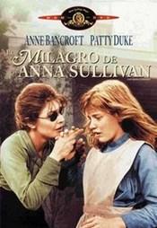 Ver Pel�cula El Milagro de Anna Sullivan (1962)