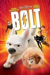 Ver Película Bolt (2008)