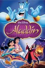 Ver Película Aladdin (1992)