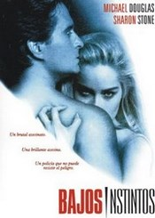 Ver Pel�cula Bajos Instintos (1992)