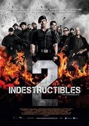 Ver Película Los Indestructibles 2 (2012)