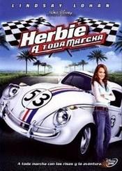Herbie a toda Maquina