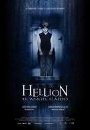 Hellion, el angel caído