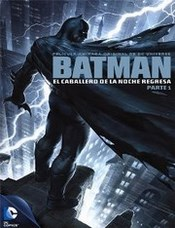 Batman : The Dark Knight Returns Part 1 Pelicula