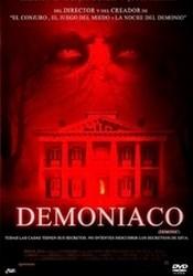Ver Pel�cula Demoniaco (2015)