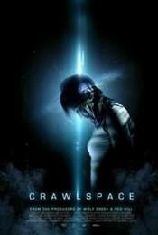 Ver Pel�cula Crawlspace (2012)