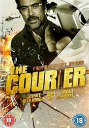 Ver Película The Courier (2012)