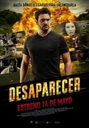 Ver Pel�cula Desaparecer (2015)