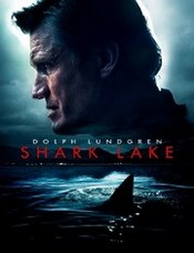 Ver Película Shark Lake (2015)