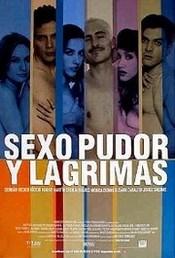 Sexo, pudor y lagrimas