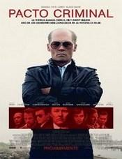 Ver Película Pacto Criminal (2015)