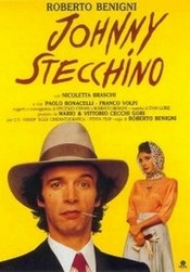 Ver Película Johnny Palillo (1991)
