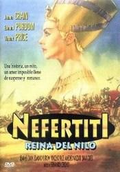 Nefertiti, Reina del Nilo
