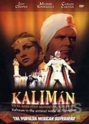 Ver Película Kaliman en el Siniestro Mundo de Humanon (1976)