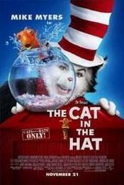 Ver Película El Gato en el Sombrero (2003)