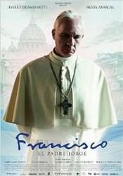 Francisco, El Padre Jorge Pelicula