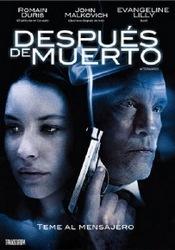 Ver Película Premonicion (2008)