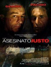 Ver Película Asesinato Justo (2008)