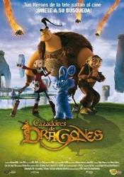 Ver Película Cazadores de Dragones (2008)
