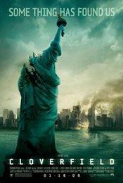 Ver Película Cloverfield (2008)
