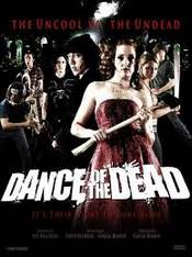 Ver Película  Dance Of The Dead (2008)