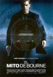 La Supremacia de Bourne